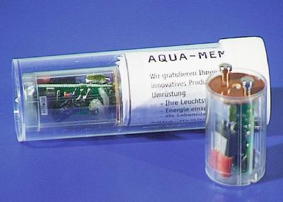 aqua memolux sonnenaufgangssimulation aqua lorenz aquaristikbedarf im ruhrgebiet. Black Bedroom Furniture Sets. Home Design Ideas