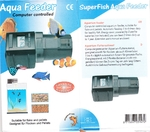 Superfish Fischfutterautomat Aquafeeder